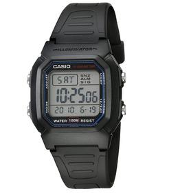 Reloj Casio Wr Digital W-800h-1avcf