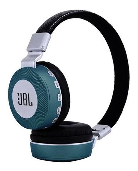 Fone Bluetooth Sem Fio Jbl Headfone Ms K3 Fone Ouvido