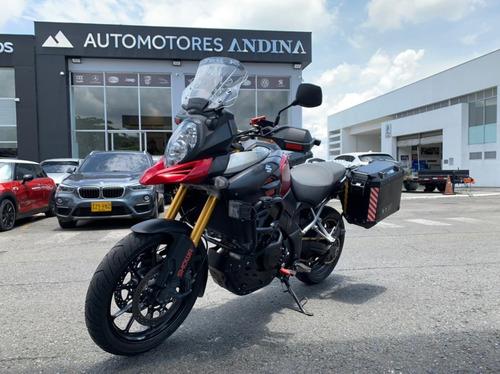 Suzuki Vstrom 1000 2016 Rwd Mec. 45e