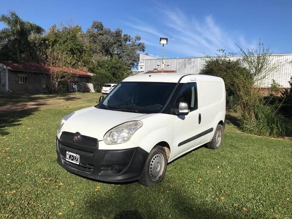 Fiat Doblo Cargo 1.4 Active Plc