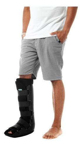 Bota Ortopédica Imobilizadora Longa Robocoop Chantal 33 A 44