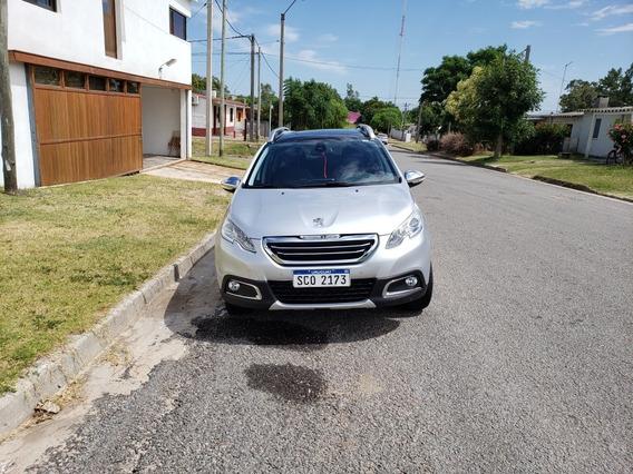 Peugeot 2008 1.6 Griffe 2017
