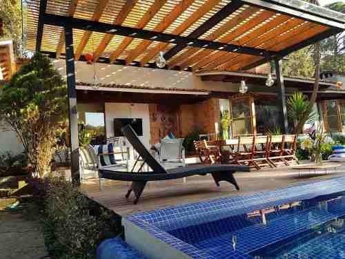 Casa Vallesana En Avandaro