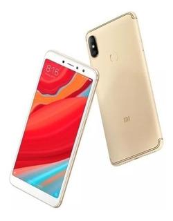 Xiaomi Redmi S2 64gb 4gb Ram Versão Global