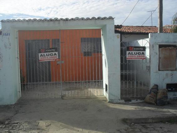 Casa Residencial Para Locação, Potengi, Natal - Ca0924. - Ca0924