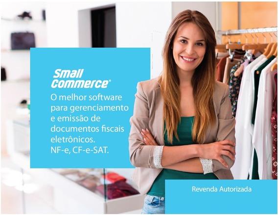 Small Commerce 2019 Original Controle De Estoque