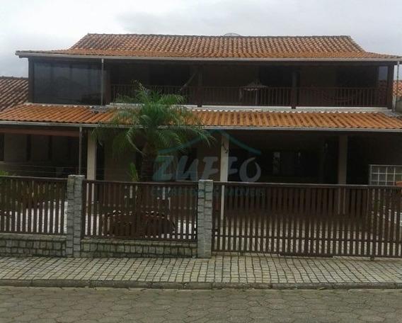 Casa Residencial À Venda, Centro, Penha - Ca0115. - Ca0115