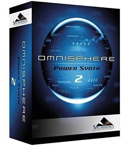 Omnisphere 2 + Keyscape + Trillian Win/mac Envio Imediato