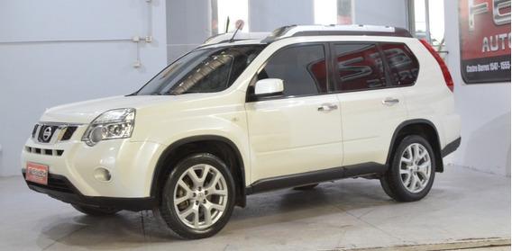 Nissan X-trail 4x4 Tekna A/t Nafta 2012 5 Puertas