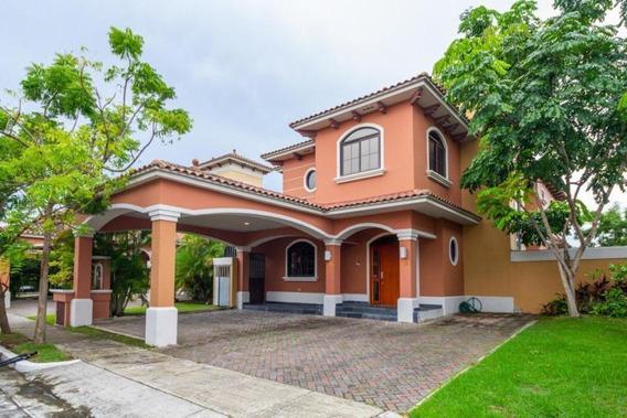 Casa En Alquiler En Costa Sur Emb 19-12285