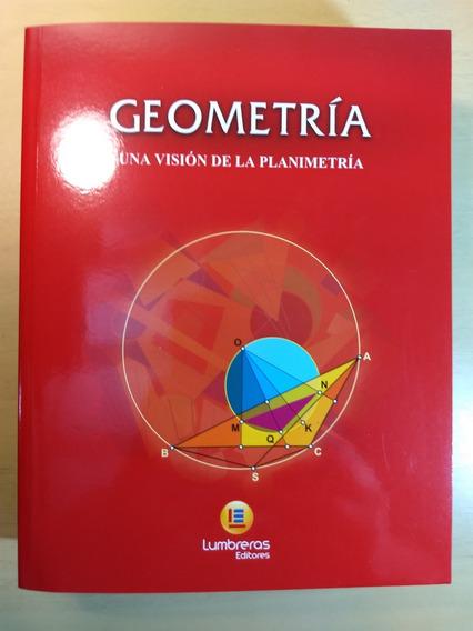 Ime Ita Lumbreras Geometria Planimetria Plana