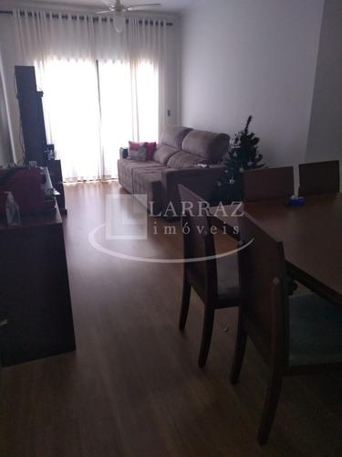 Apartamento Térreo Com Quintal Privativo Para Venda No Monte Alegre, 3 Dormitorios Sendo 1 Suite Em 94 M2 De Area Privativa - Ap01311 - 33742824