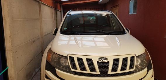 Mahindra Xuv Full Mt2.2 Diesel