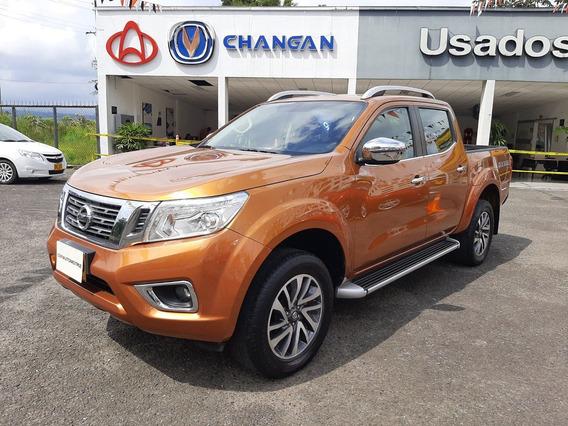 Nissan Frontier Le Automatica