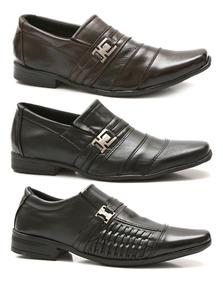 d2f96306b Sapato Social Masculino Trice - Calçados, Roupas e Bolsas com o ...