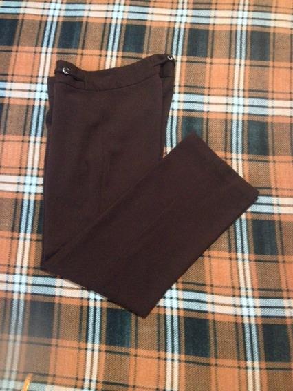 Pantalones De Vestir Para Dama Ideal Para La Oficina Casual