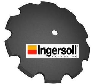 Disco Cóncavo Ingersoll 26