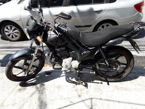 Honda Fan 150 Fan