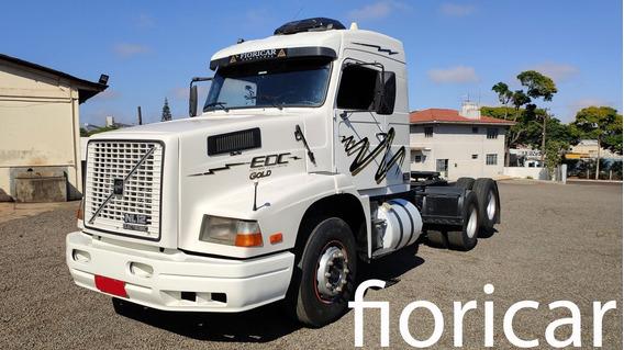Volvo Edc Nl12 360 Truck Bem Conservado Bomba Injetora