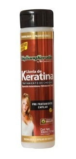 Shampoo Pre-tratamiento Lluvía De Keratina Bigbangkeratin