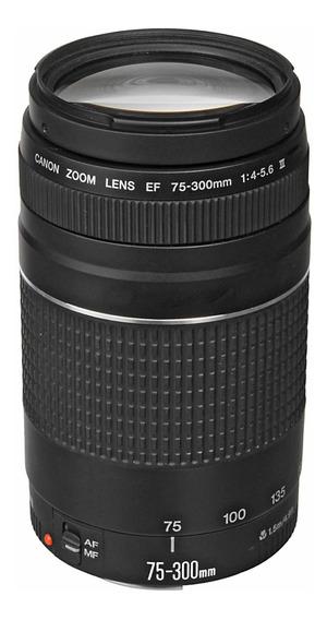 Canon 75-300mm F/4-5.6 Ill