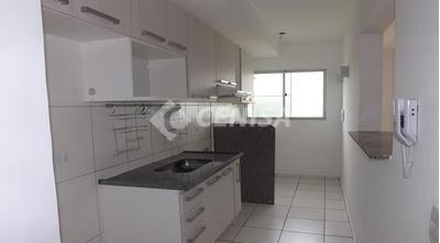 Apartamento Residencial À Venda, Condomínio Spazio Illuminare, Indaiatuba - Ap0277. - Ap0277