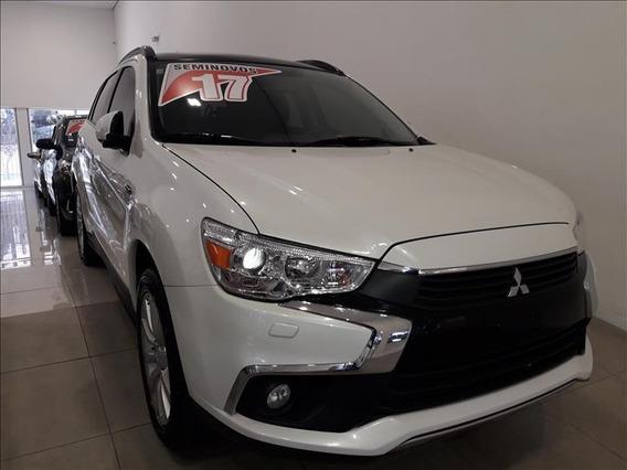 Mitsubishi Asx 2.0 4x4 16v 4p Automatico