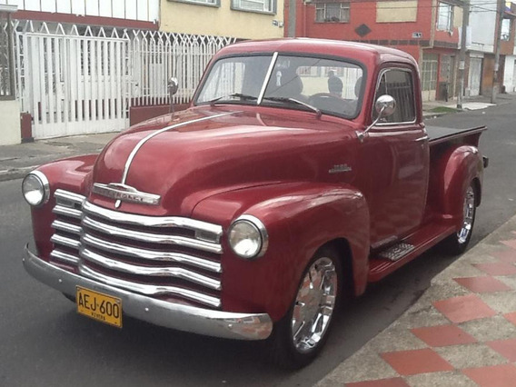 Chevrolet Chevrolet Pick Up