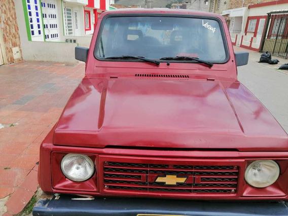 Chevrolet Samurai Usado