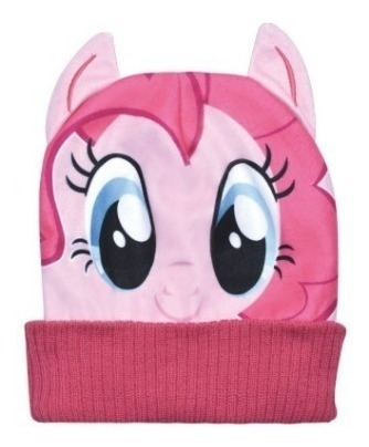 Gorro Pony Polar Footy