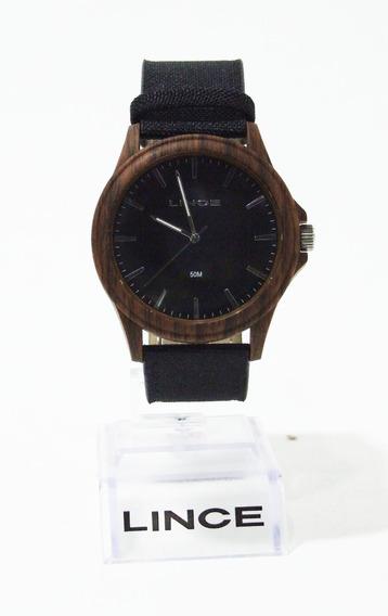 Relógio Analógico Masculino Lince Mrc4613p