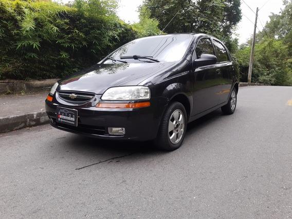 Chevrolet Aveo Family 1500 Cc