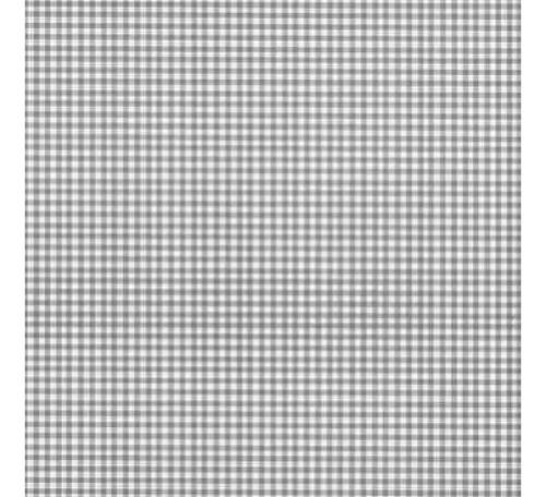 Imagem 1 de 2 de Repeteco - Linha Basic - Quadriculada Dupla (preto)