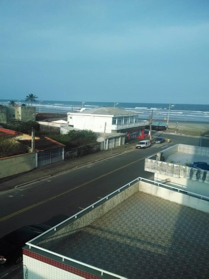 Apartamento Em Mongaguá - 2027 - 34299877