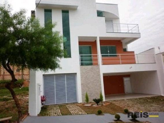 Casa Residencial À Venda, Itapeva, Votorantim - . - Ca0932