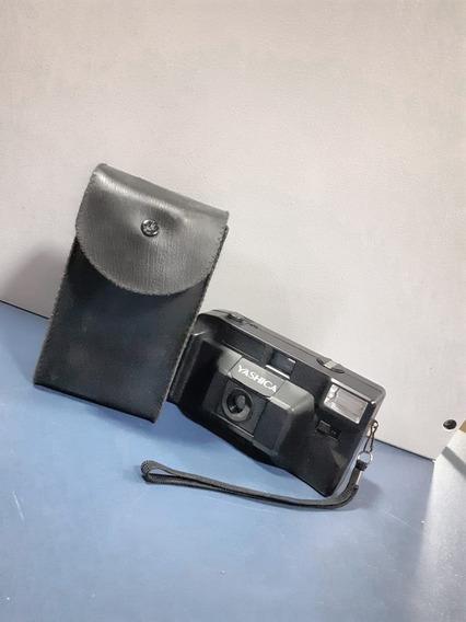 Camera Fotográfica Antiga Yashica