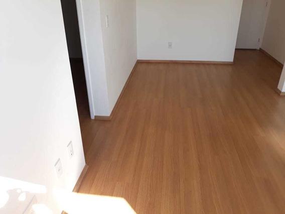 Apartamento Com Piscina E Academia
