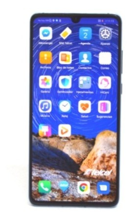 Telefonos Celulares Baratos Huawei P30 Telcel 128 Gb (g)