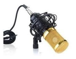 Microfone Condesador B-800 Para Studio