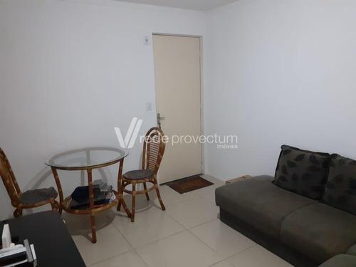 Apartamento À Venda Em Jardim Monte Alto - Ap286241