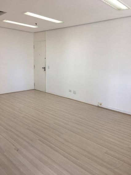 Sala À Venda, 57 M² Por R$ 371.000,00 - Alphaville Industrial - Barueri/sp - Sa0016