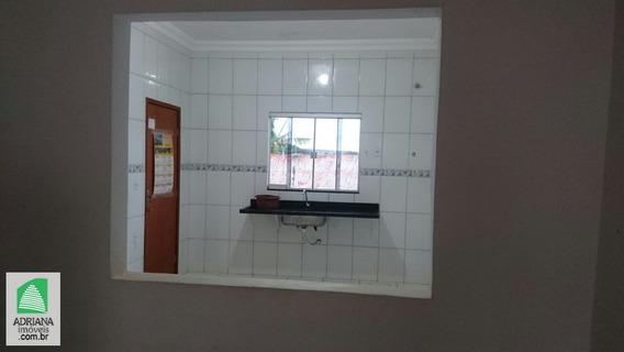 Venda Casa 3 Quartos Sendo 1 Suite Lote Com Área De 300 M Ts² - 3900