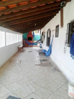 Linda Casa Lado Praia Excelente Preço