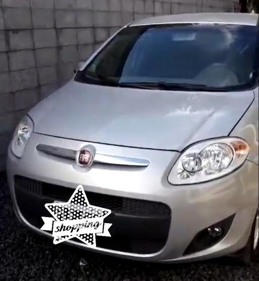 Fiat Palio Escence