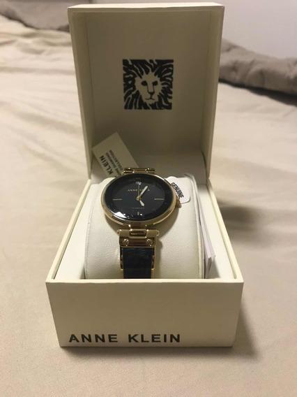Relógio Anne Klein Novo Original