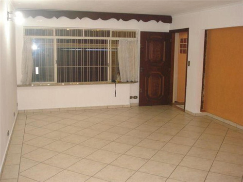 Imagem 1 de 21 de Sobrado Para Aluguel No Bairro Nova Petrópolis - São Bernardo Do Campo - Sp - 69279