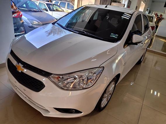Chevrolet Aveo Lt 2018 Manual