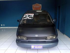 Toyota Previa Le Van 2.4 16v