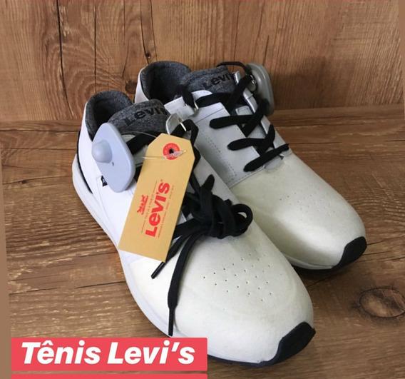 Tênis Levis Masculino Promoção