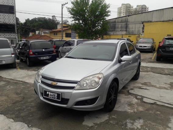 Chevrolet Vectra Expression 2.0 2009